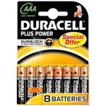 Pile & accu DURACELL Type de batterie / pile Pile Alcaline