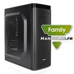 PC de bureau HardWare.fr 4 Go maximale de RAM par slot