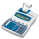 Calculatrice ibico Type de calculatrice Calculatrice imprimante