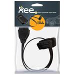 Accessoires GPS Xee Type d'accessoire Accessoire pour plateforme mobile