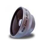 Accessoires caméscope Type d'accessoire Lentille
