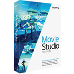 Logiciel composition vidéo Sony OS Microsoft Windows 8