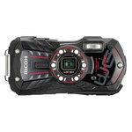 Appareil photo numérique Type de capteur CMOS