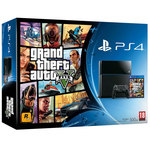 Pack console de jeux Type de Console Sony PlayStation 4