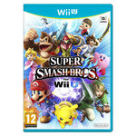 Jeux Wii U Classification PEGI 12 ans et plus