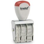 Timbre & Tampon Trodat Type de produit Timbre dateur