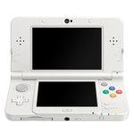 Console de jeux Type de Console New Nintendo 3DS