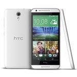 Mobile & smartphone HTC Fréquences de fonctionnement UMTS 2100