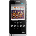Lecteur MP3 & iPod High-Res audio (Haute définition)