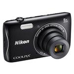 Appareil photo numérique Nikon Interface avec l'ordinateur USB