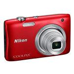 Appareil photo numérique Nikon Type d'alimentation Batterie