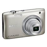 Appareil photo numérique Nikon Adaptateur Secteur Oui