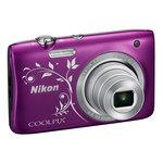 Appareil photo numérique Nikon 2 x Zoom numérique
