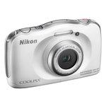 Appareil photo numérique Nikon Vidéo HD