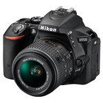Appareil photo Reflex Nikon 25600 ISO Sensibilité