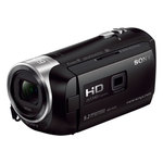 Caméscope numérique Sony sans Compatible 3D