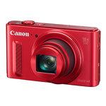 Appareil photo numérique Canon 25 mm Focale mini équivalent 35 mm