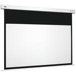 Ecran de projection Type d'écran de projection Fixe avec déroulement motorisé