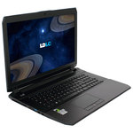 PC portable LDLC Touches Multimédia