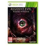 Jeux Xbox 360 Classification PEGI 18 ans et plus