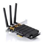 Carte réseau Bus PCI Express 2.0 2x