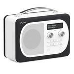 Radio & radio réveil 217 mm Hauteur