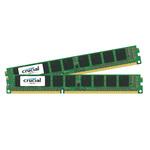 Mémoire PC Crucial Spécification mémoire Dual Rank