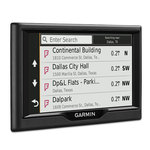 GPS Garmin Type d'alimentation Batterie