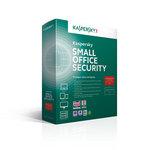 Logiciel suite de sécurité Kaspersky OS Microsoft Windows 7