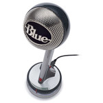 Microphone Blue Microphones Utilisation Hi-Fi