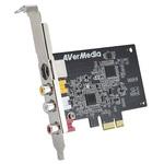 Carte d'acquisition AVerMedia Technologies Résolution vidéo 720 x 480 pixels