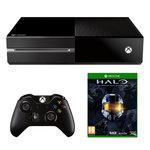 Console de jeux Type de Console Microsoft Xbox One