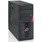PC de bureau Fujitsu Système d'exploitation Windows 8 Pro 64 bits