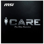 Garanties PC portable MSI