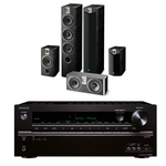 Ensemble home cinéma Format audio DTS-HD Master Audio
