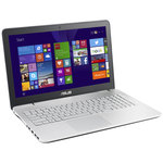 PC portable ASUS Dalle mate