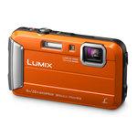 Appareil photo numérique Type de mémoire flash SD