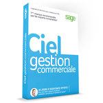 Logiciel gestion commerciale Ciel OS Windows Vista