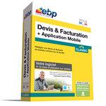 Logiciel facturation EBP OS Microsoft Windows 8