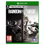 Jeux Xbox One Ubisoft