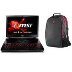 PC portable MSI 1 disques max