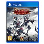 Jeux PS4 Jeu en ligne