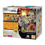 Console Nintendo 3DS Pack