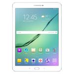 Tablette tactile Samsung Norme réseau sans-fil Wi-Fi G
