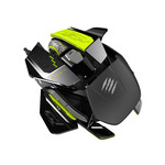 Souris gamer Mad Catz OS Microsoft Windows 8