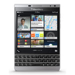 Mobile & smartphone BlackBerry sans Photo 3D