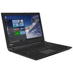 PC portable Toshiba Famille OS Microsoft Windows 10