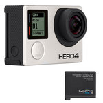 Caméra sportive Type de capteur CMOS