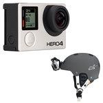 Caméra sportive Microphone intégré