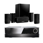 Ensemble home cinéma Sorties audio Subwoofer